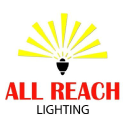 All Reach Property Lighting & Electrical logo