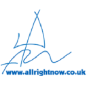 All Right Now Ltd logo