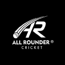 All Rounder Cricket logo icon