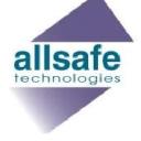 Allsafe Technologies logo