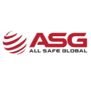All Safe Global, Inc. logo