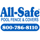 All-Safe Pool Fences & Pool Covers logo