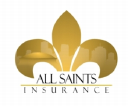 All Saints Insurance Agency logo