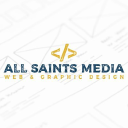 All Saints Media logo