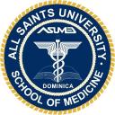 All Saints University of Medicine logo