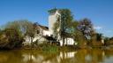 All Saints Weston Green logo