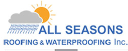 All Seasons Roofing & Waterproofing logo
