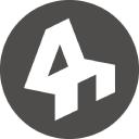 Allseating logo icon