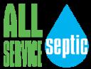 All Service Septic, LLC logo