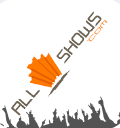 All Shows Ticket Service logo