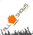 AllShows Logo