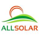 ALLSOLAR NATIONAL logo