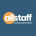 Allstaff Recruitment Solutions logo