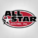 All Star Electric, Inc. logo