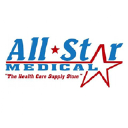 All Star Medical logo