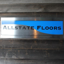 Allstate Floors, Inc. logo
