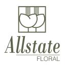 Allstate Floral, Inc. logo