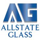 Allstate Glass logo