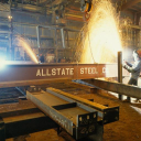 Allstate Steel Company, Inc logo
