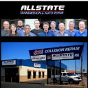 Allstate Transmission and Auto Repair logo