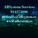 AllSystem Services logo