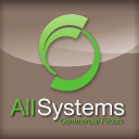 All Systems Commercial Fitouts logo