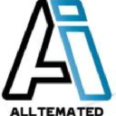 Alltemated, Inc. logo