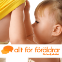 Alltforforaldrar logo icon