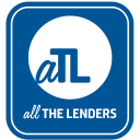 Allthelenders logo icon