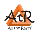 All the Rages Inc logo