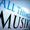 All Things Musik, LLC logo