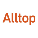 Alltop, All The Top Stories logo icon
