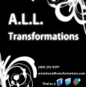 ALL Transformations LLC logo