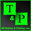 All Trinkets & Printing, Inc logo