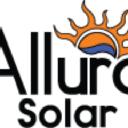 Allura Solar logo