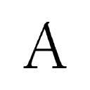 Allure Bridals logo icon