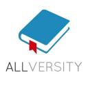 Allversity.org logo