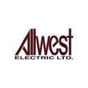 Allwest Electric Ltd. logo