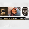 All Wooden Watches Logo