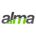 Alma scop logo
