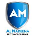 Al Madeena Pest Control Services logo