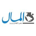 Al Mal Newspaper logo