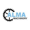 Alma Machinery Co., Inc. logo
