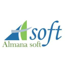 Almana Software - AlmanaSoft logo