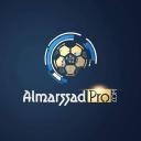 Almarssadpro.Com logo icon