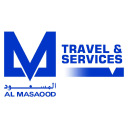 Al Masaood Travel & Services logo