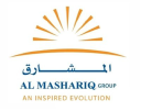 Al Mashariq Company logo
