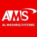 Al Mashriq Systems logo