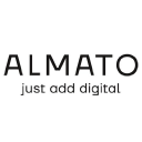 almato contact center solutions logo