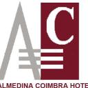 Almedina Coimbra Hotel logo
